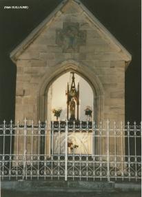 LA CHAPELLE ST-FREGO