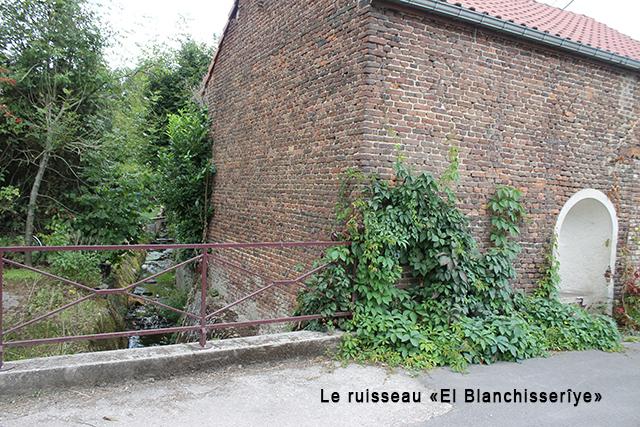 El Blanchisserîye 640
