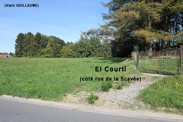 El Couti scavée 640