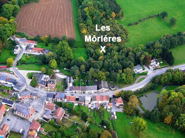 Les Môrléres 150