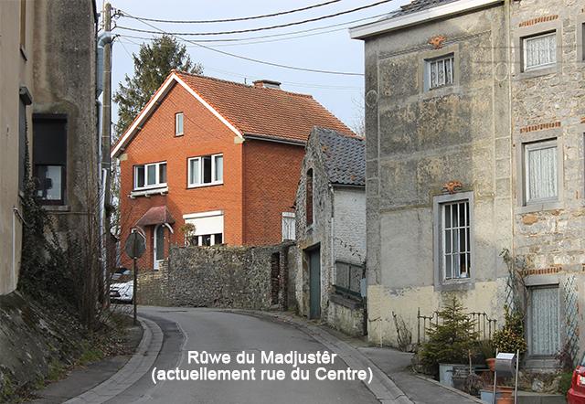 Rue du Madjuster 640