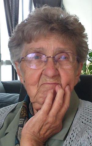 Suzanne DEGRAUX 300