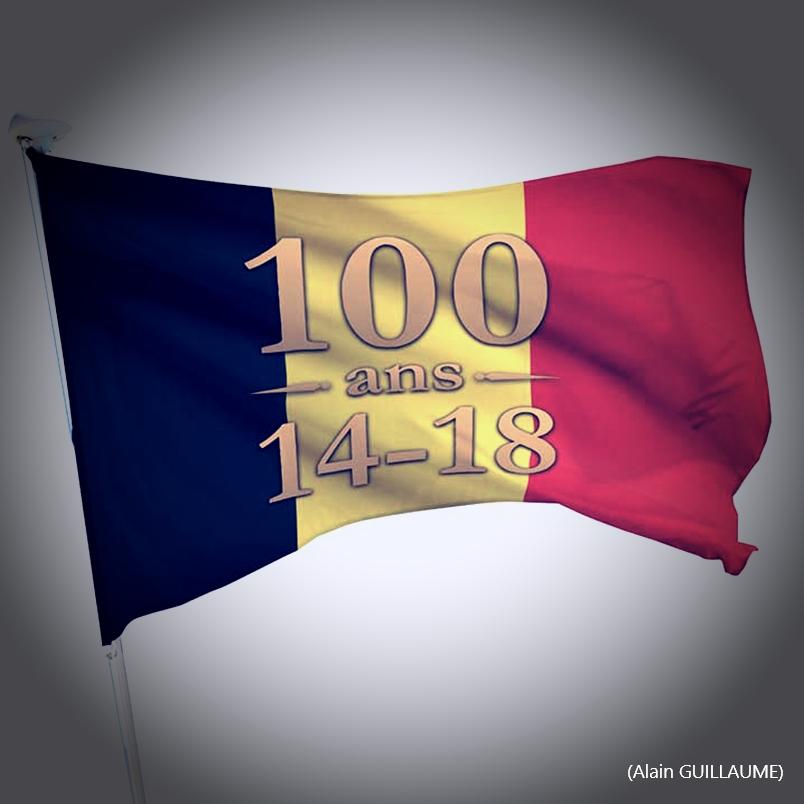 14-18 Alain GUILLAUME