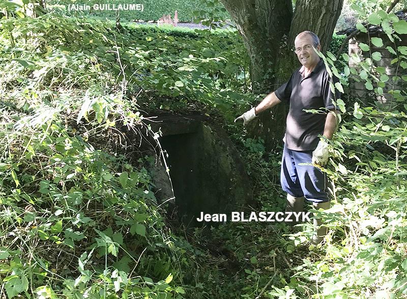 Jean BLASZCZYK 150
