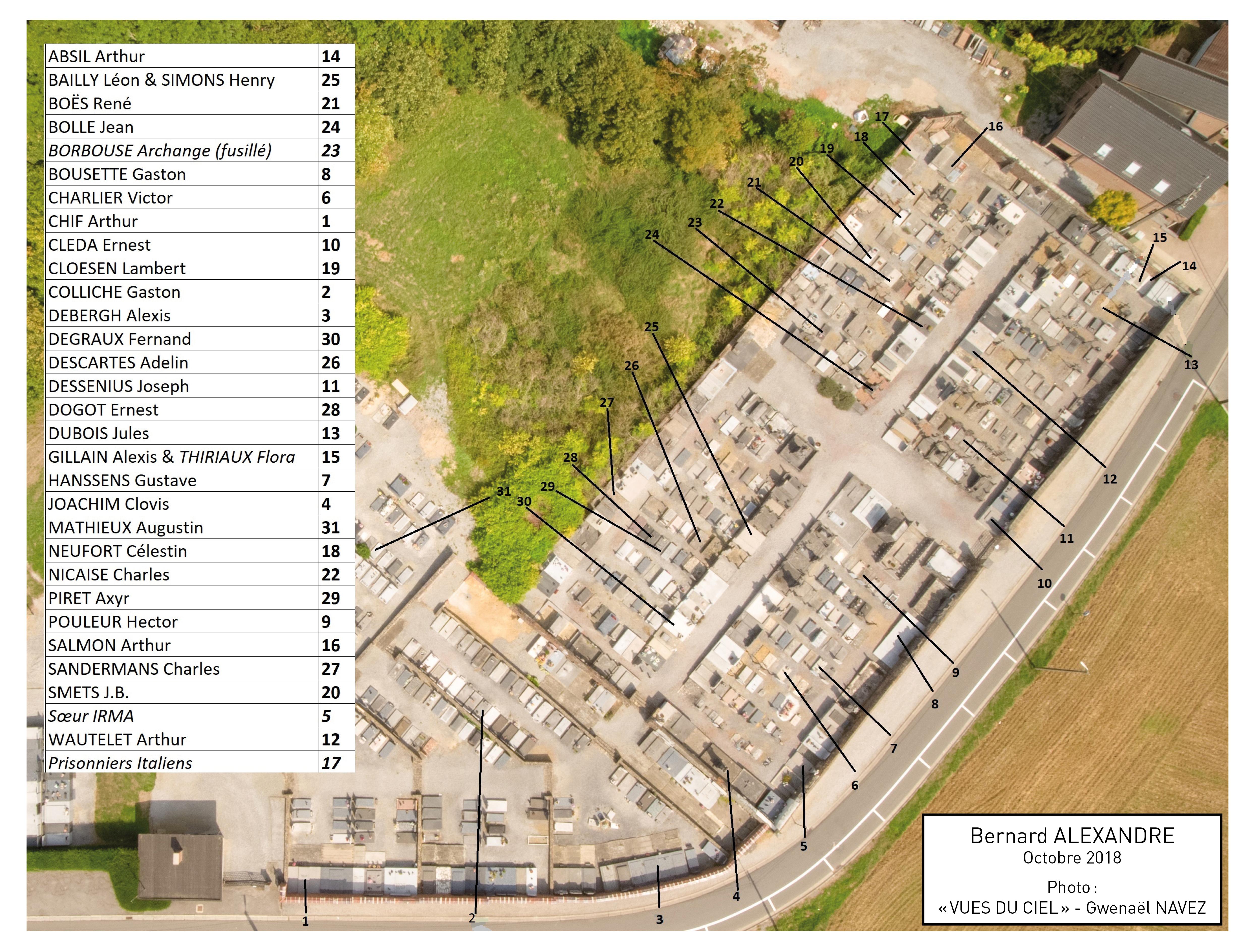 Plan cimetière HD