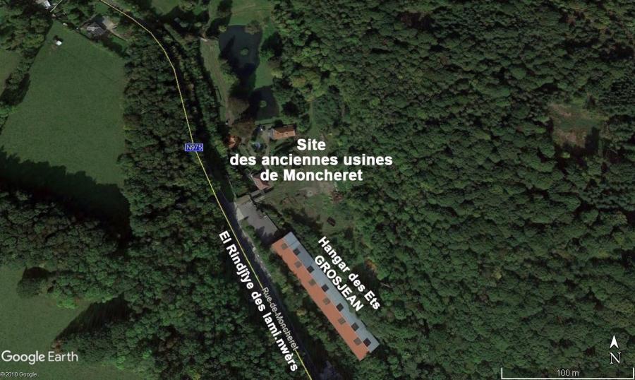 SITE ANCIEN MONCHERET
