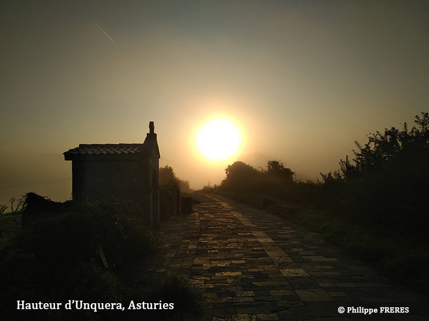 Hauteur d'Unquera, Asturies 840
