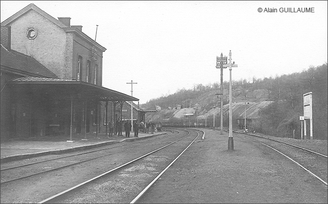 Site de la gare 640