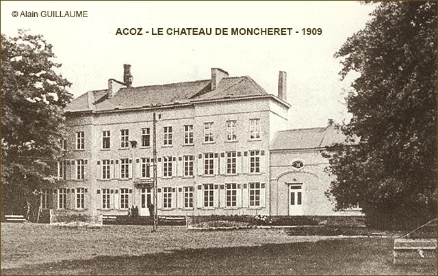 Château de Moncheret 1909 640
