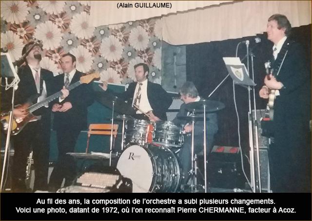 LES FELINS avec Pierre CHERMANNE 640