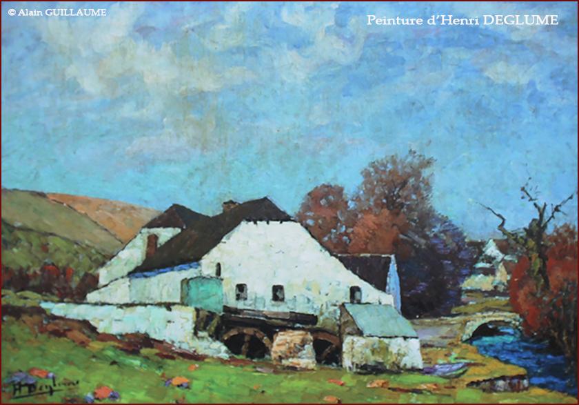 Peinture Degmule 2 840