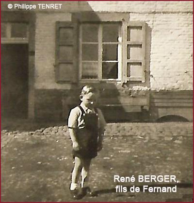 René BERGER 400