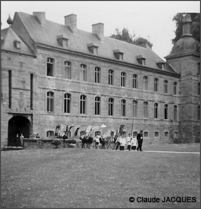 St-Sacrement 1955-60 2 400