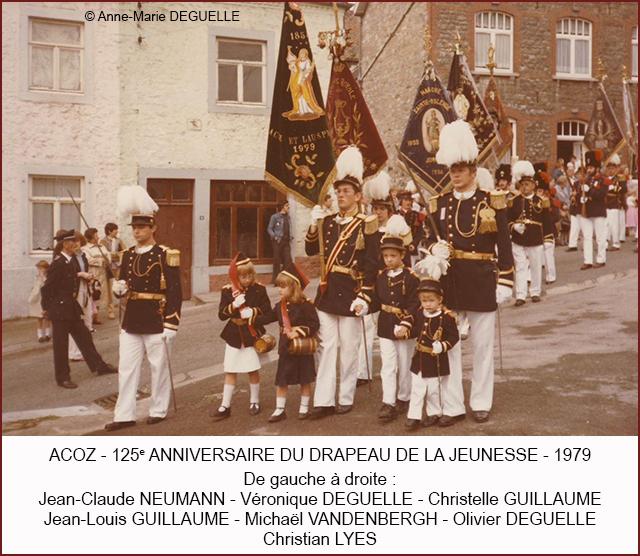1979 - 125e DRAPEAU JEUNESSE 640