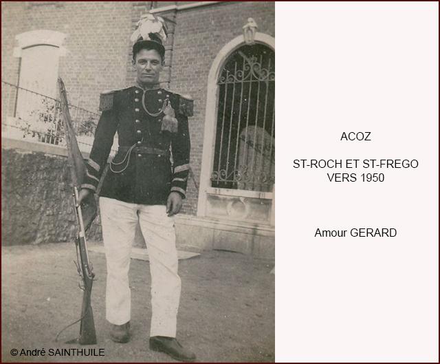 AMOUR GERARD 640