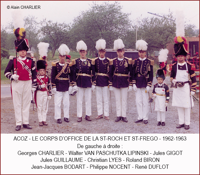 CORPS OFFICE 62-63 640