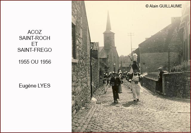Eugène LYES 1955-56 640