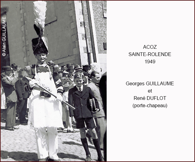 Georges GUILLAUME Pentecote 1949 640