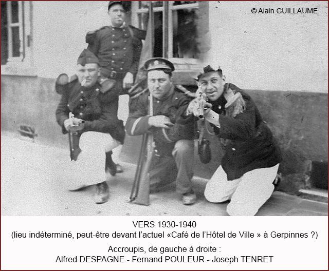 GERPINNES 1930-1940 640