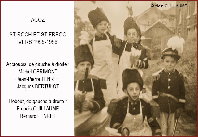 JEUNES SAPEURS M GERIMONT sepia 640