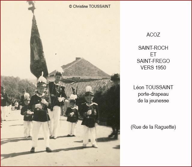 Leon TOUSSAINT 640