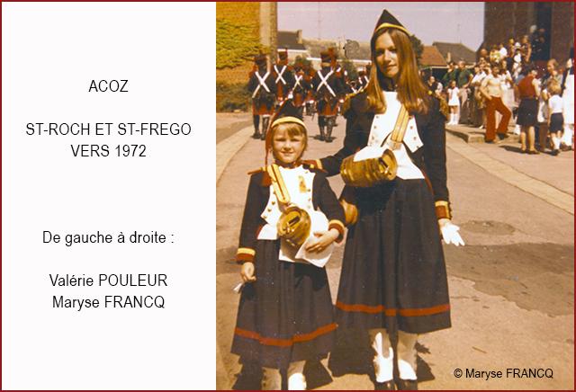 MARYSE FRANCQ 1972 640