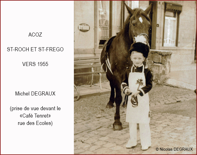 MICHEL DEGRAUX 1955 640