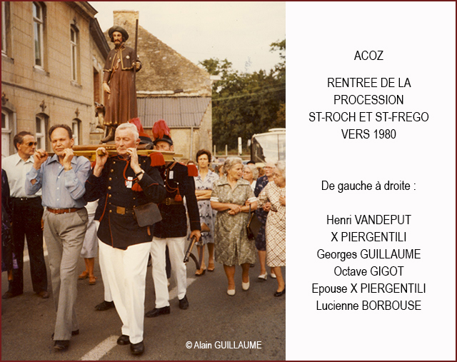 PROCESSION ST-ROCH VERS 1980 640