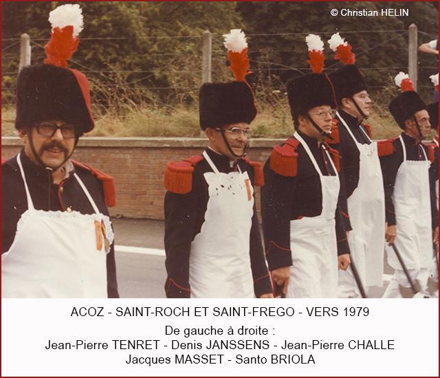 RANGEE SAPEURS 1979 640