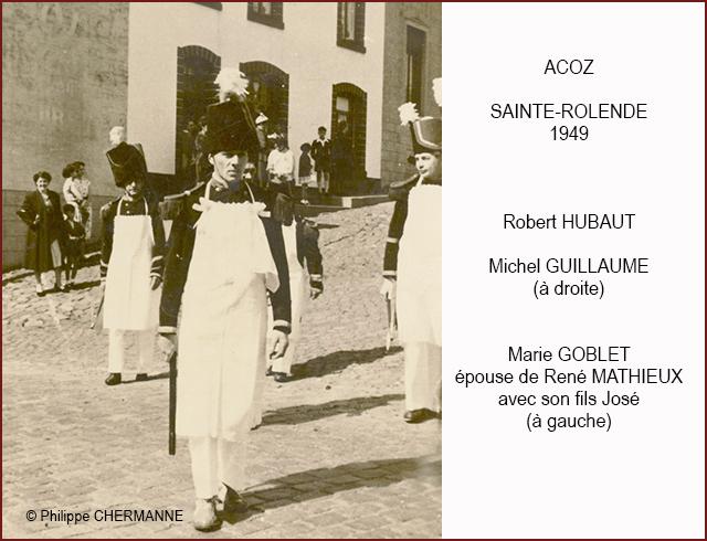 Robert HUBAUT 1949 640