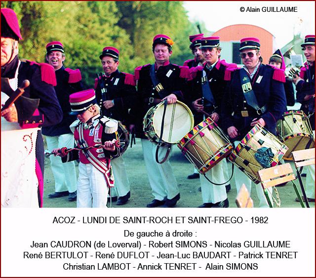 St-Roch 1982
