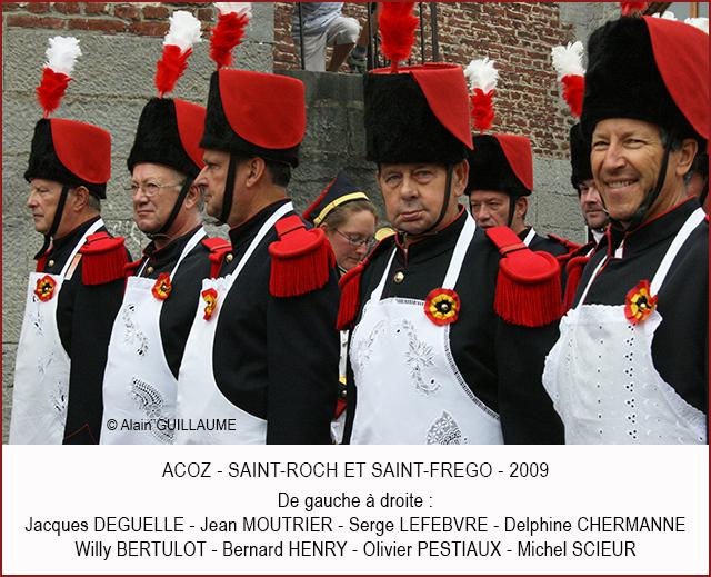 St-Roch 2009 Dimanche matin 095 640