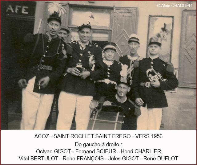 ST-ROCH VERS 1956