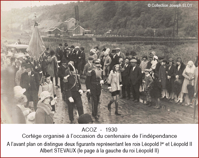 1 Cortège 1930 1 640