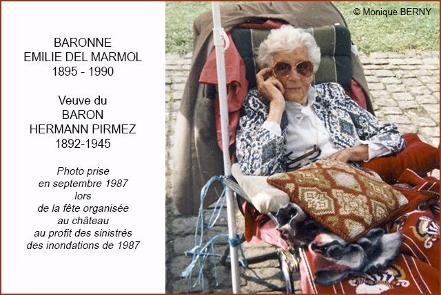 11 Bar. Emilie del MARMOL (M BERNY) 640
