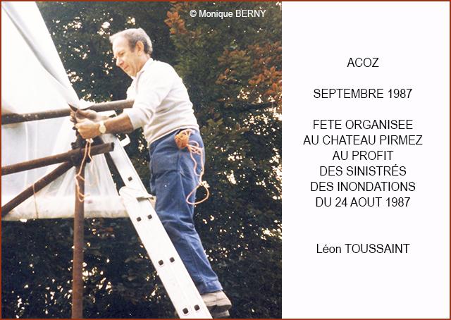 13 Leon TOUSSAINT 640