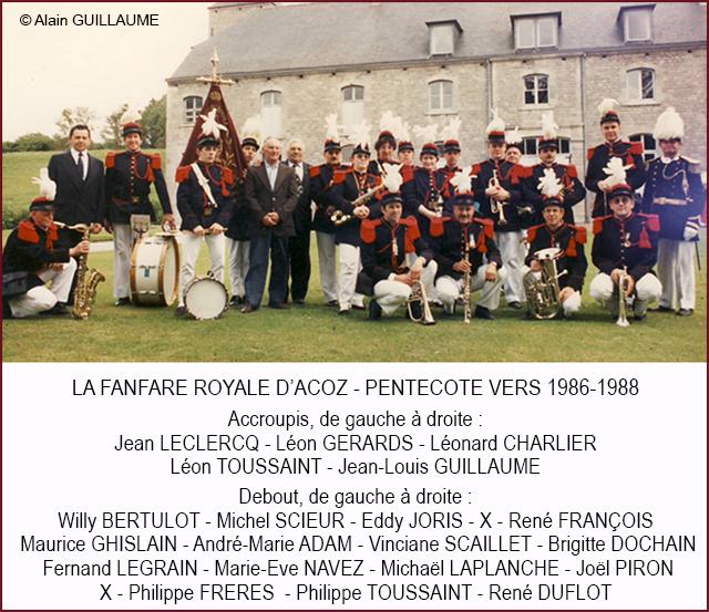 15 FANFARE 1986-1988 640