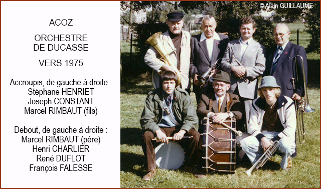 22 ORCHESTRE VERS 1975 640