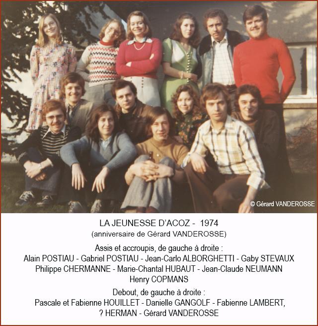 34 Anniv G VDR 1974 640