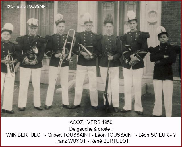 7 MUSICIENS VERS 1950 640