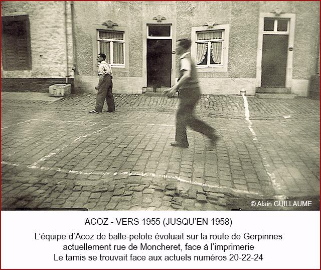 Ballodrome rue de Moncheret vers 1955 640