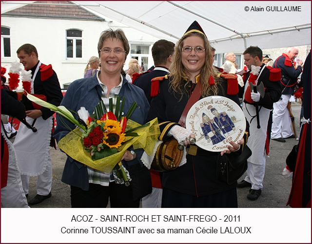 Corinne TOUSSAINT 2011 640
