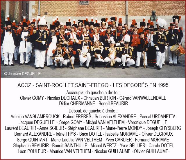 DECORES 1995 Deguelle 640