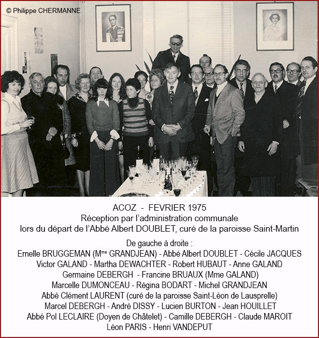 DEPART CURE DOUBLET février 1975 1 640