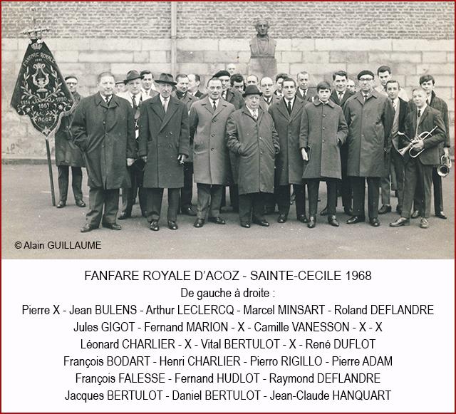 FANFARE 11.1968 640