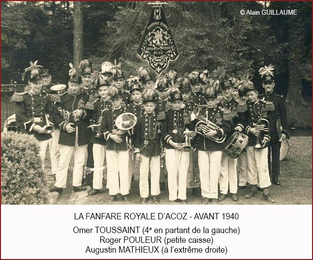 FANFARE AVANT 1940 640
