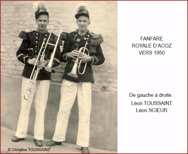 Léon TOUSSAINT 1950 640