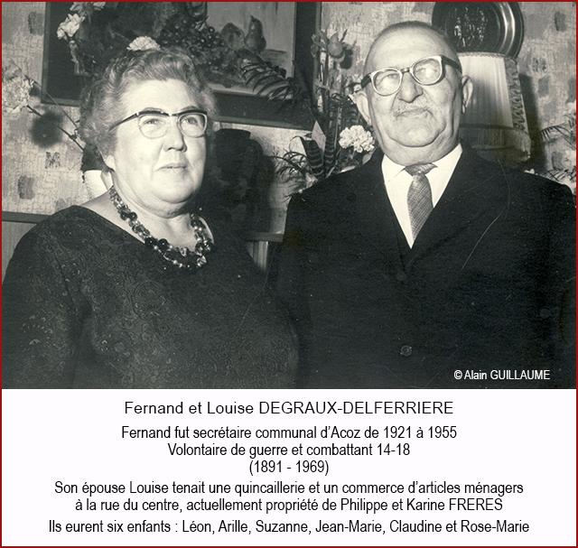 LOUISE DELFERRIERE FERNAND DEGRAUX 640