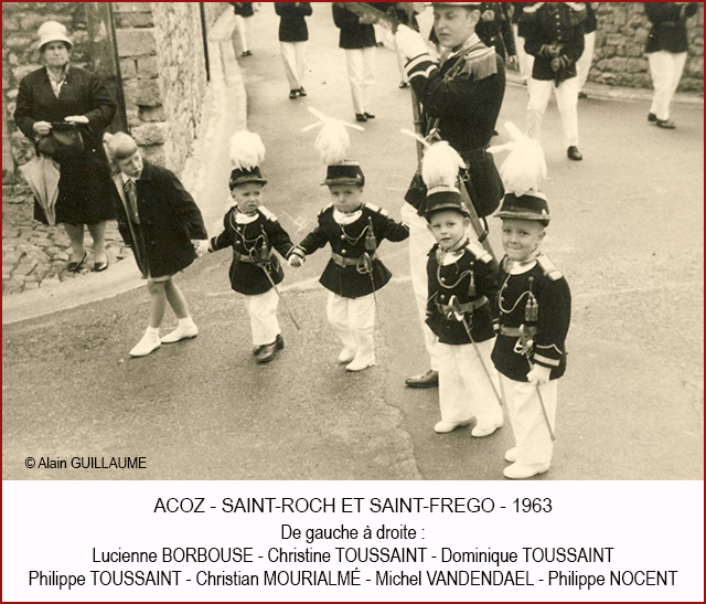 Lucien BORBOUSE 1963 640