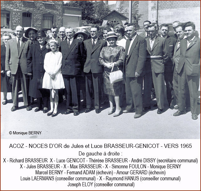 NOCES D'OR BRASSEUR 640